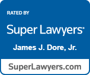 James Dore Jr Super Lawyers 2019